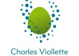 Logo Charles Viollette
